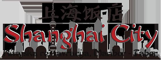 Kitajska restavracija Shanghai city Maribor